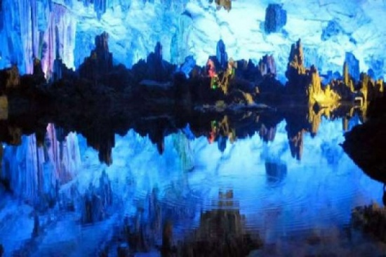 صور:أجمل الكهوف حول العالم