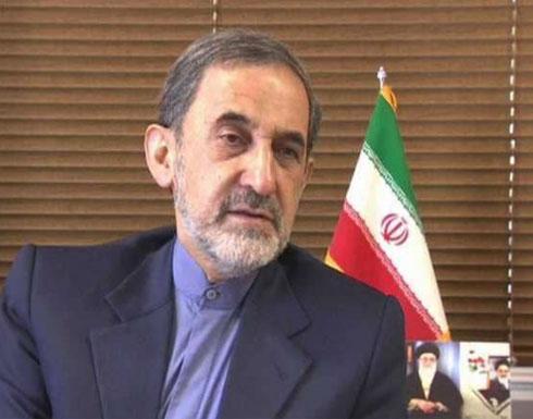 مستشار خامنئي: نفوذ إيران في المنطقة حتمي