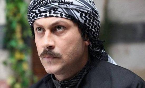 """هل يعود وائل شرف لأداء دور """"معتز"""" في """"باب الحارة""""؟!"""