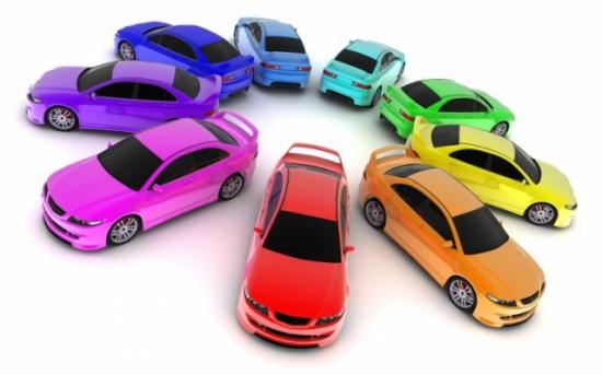 39e1dfbe029e2 حقائق ممتعة عن لون السيارة وماذا يكشف عن شخصيتك ؟ - المدينة نيوز