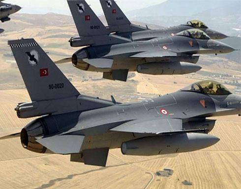 تركيا تتفق مع التحالف الدولي على المشاركة بمعركة الموصل