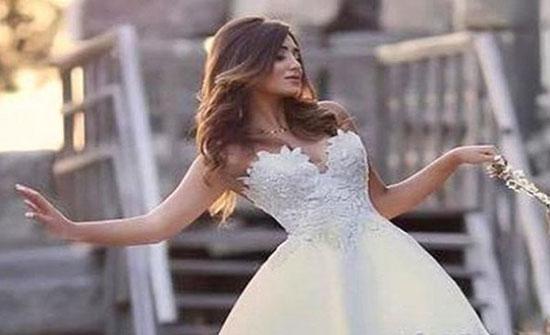 صور: هذه هي صيحة فساتين زفاف 2018