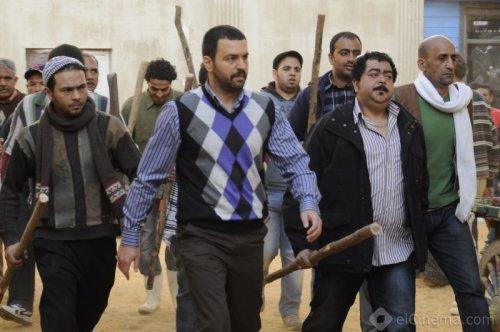 منتج الصقر شاهين: رمضان مذبحة للمسلسلات