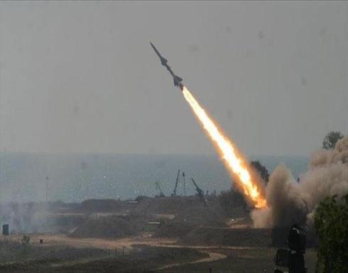 القناة 13: اعتقال مطلق الصواريخ على تل أبيب