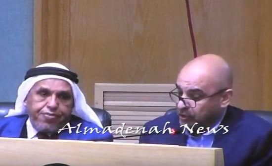 بالفيديو : كلمة طارق خوري في الجلسة المخصصة للقدس وفلسطين