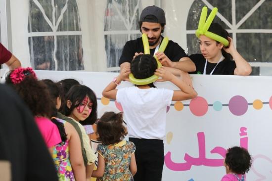 إسدال الستارة على فعاليات صيف عمان