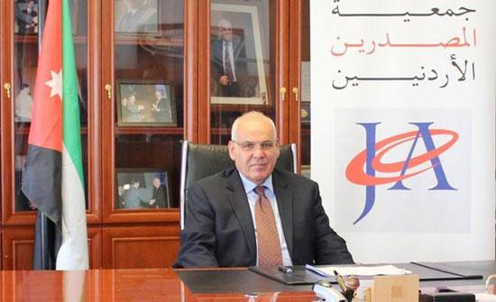 """8 شركات أردنية تشارك بمعرض"""" سيال باريس"""" للصناعات الغذائية"""
