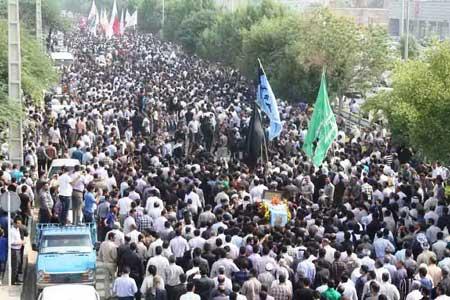 إيران تغتال الشيخ تركي السعدون والمكتب السياسي للمنظمة الاسلامية الأحوازية يفتح ملف الاغتيالات السياسية ( أسماء وصور )