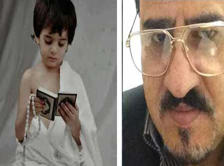 علي عرسان : ليتها تُخصبُ طفلا