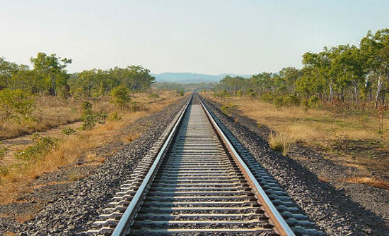 """قطار """"خفيف"""" من صويلح حتى المطار"""