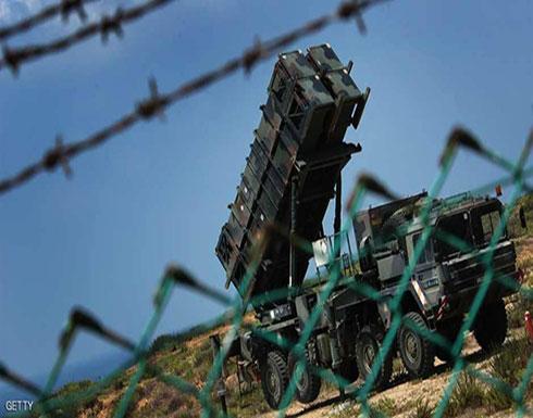 الجيش الإسرائيلي يطلق صاروخا على طائرة مسيرة جديدة  قادمة من سوريا