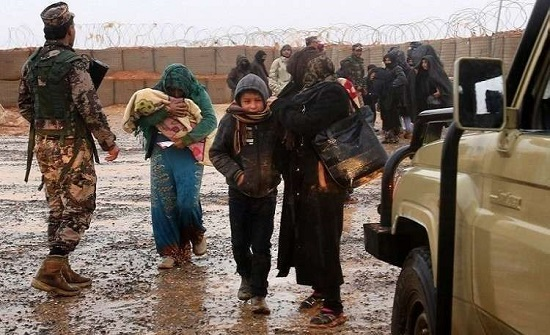 خبراء يدعون الى تقديم خدمات صحية متكاملة للاجئين