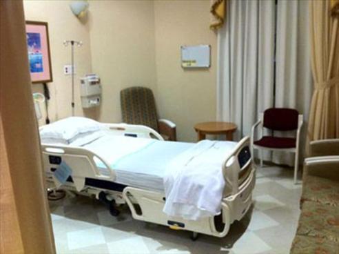عمان : مجهولون يصيبون شاباً بعيار ناري ويلوذون بالفرار