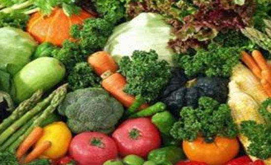 7 أطعمة تقوى مناعتك وتحميك من السرطان.. أهمها الجزر والطماطم