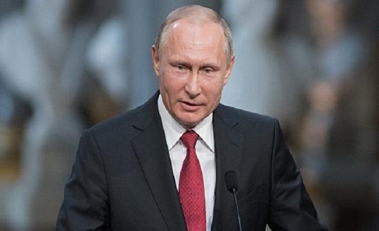 بوتين: لا علاقة لتركيا بالهجمات على القواعد الروسية بسوريا