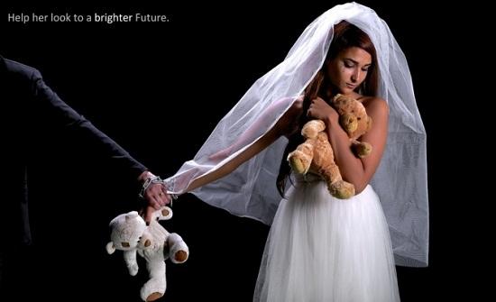 """""""الأعلى للسكان"""" و""""اليونيسف"""" يعقدان لقاء لمناقشة زواج الأطفال بالأردن"""