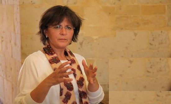 وزيرة السياحة: مستقبل التنمية السياحية مرهون بكفاءة الكوادر وفعاليتها