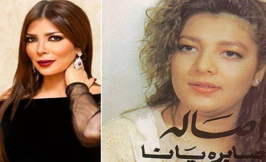 صور النجمات العربيات قبل 20 عاماً.. شاهد كيف أصبحن!