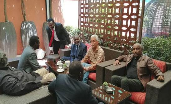 """السودان.. اتفاق """"التغيير"""" والجبهة الثورية على الإسراع بتشكيل سلطة مدنية"""