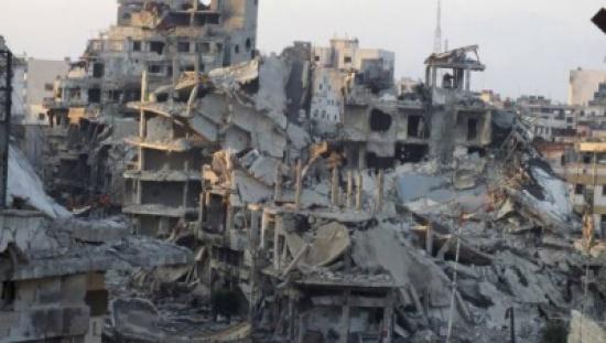 مجلس حقوق الانسان يعقد الجمعة جلسة خاصة حول حلب