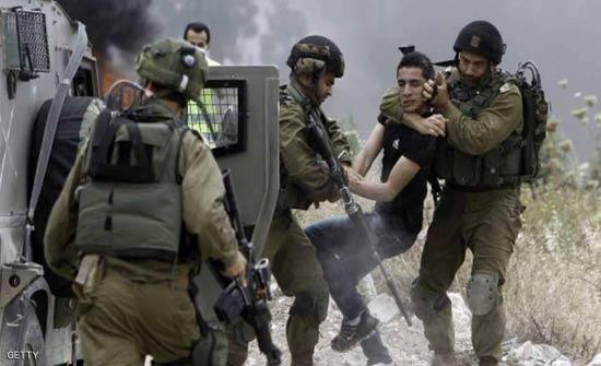 حملة اعتقالات إسرائيلية تطال أطفالا بالضفة