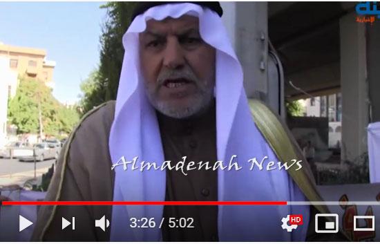 """بالفيديو : يا عدي ما بدي اموت .. مواطنون عن اطلاق النار في الافراح والمناسبات """" شاهد """""""