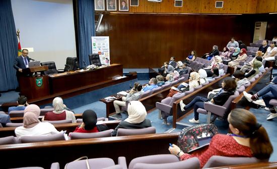 مشاركون: ضرورة صياغة استراتيجية شاملة للممارسات المهنية والأكاديمية المتعلقة بخدمات الصحة النفسية للاجئين