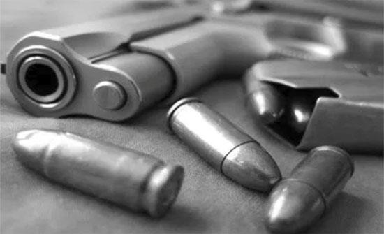 عمان : وفاة رجل بحث جنائي برصاصة طائشة من زميله