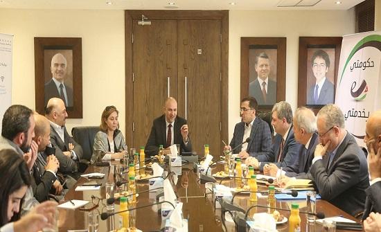 المجلس الاستشاري لقطاع الاتصالات وتكنولوجيا المعلومات يعقد اجتماعه الاول
