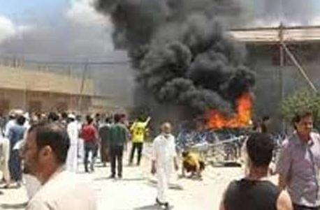 تونس تدين التفجير في بنغازي شرق ليبيا