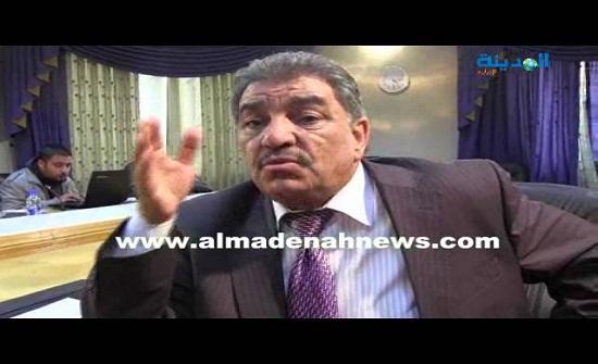 الزعبي  : الحكومة تغاضت عن تحصيل مبلغ 28 دينار مليون