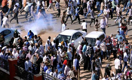 المعارضة السودانية: العثور على جثامين 3 محتجين في أم درمان