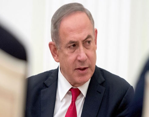 نتنياهو يعلن أن الولايات المتحدة ستنقل سفارتها إلى القدس خلال العام الحالي