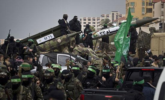 خبير: الاستخبارات الإسرائيلية تخوض مع حماس حرب أدمغة