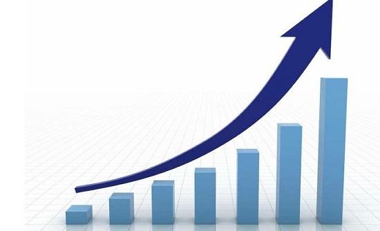 نمو الناتج المحلي الإجمالي بنسبة 2.0%