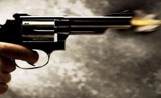 قتل حماته بخمس رصاصات لخلافات عائلية