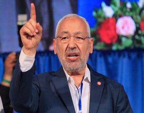 """تونس: """"النهضة"""" تناقش الانسحاب من حكومة الشاهد"""