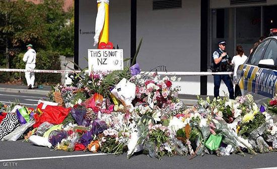 مجلس السفراء العرب بطوكيو يدين مجزرة نيوزلندا الإرهابية