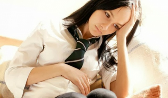 الإنجاب المبكر يقتل مراهقة تركية عمرها 15 عاما