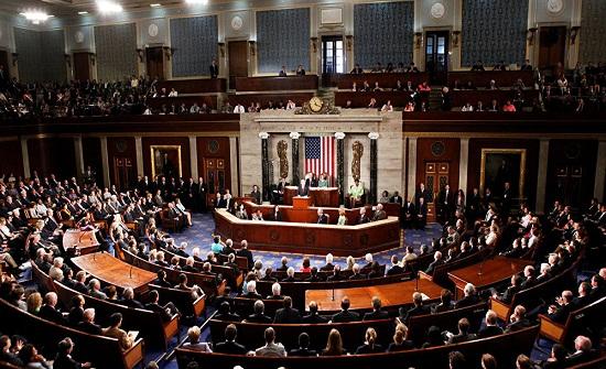 نقاش حاد في الكونغرس الاميركي حول الموازنة لتفادي شلل مؤسسات الحكومة الأميركية