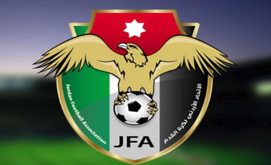 منتخب الناشئين لكرة القدم يلتقي نظيره السوري