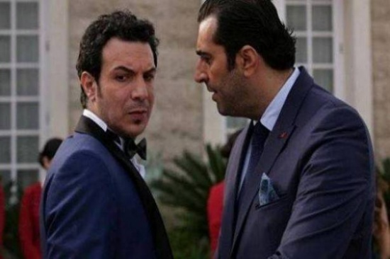بالفيديو - باسم ياخور يفاجئ باسل خياط!
