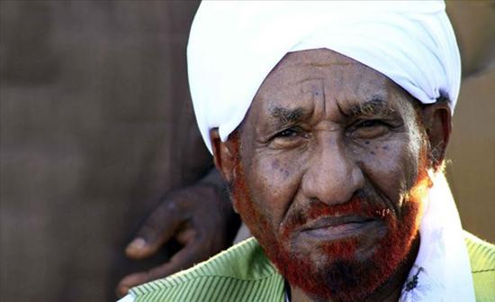 """حزب """"الأمة"""" السوداني: التربص بالثورة ومنجزاتها لن يتوقف"""