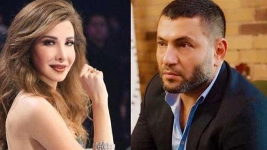 بالصور: نانسي عجرم وزوجها داخل قلب عملاق.. وزوجة زياد برجي تغيظ المعجبات بقبلة