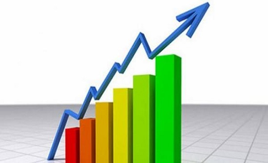 2% نسبة النمو بالناتج المحلي الإجمالي بالربع الأول