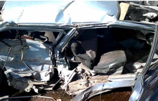 وفاة خمسيني بحادث سير في عمان