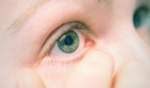 تقنية جينية رائدة لإعادة البصر