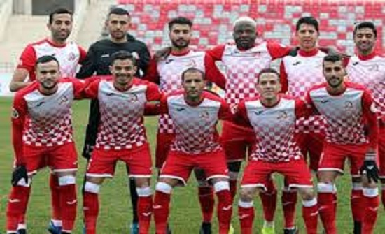 قرعة البطولة العربية تضع شباب الاردن في مواجهة النجم الساحلي التونسي