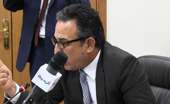 اللجنة القانونية : هل دافع النائب ياغي عن قانون الجرائم الألكترونية ضد الصحفيين ؟