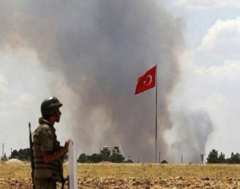 البنتاغون يدعو لخفض التوتر على الحدود التركية السورية
